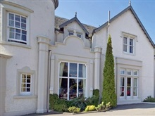Hotel Kingsmills, Inverness