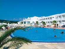 Sandy Beach Resort, Agios Gordios