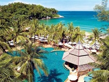 Hotel Kata Beach Resort Spa, Phuket