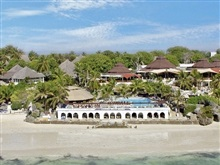 Leopard Beach Resort Sp, Diani Beach