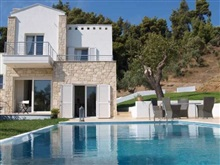 Kappa Luxury Villas And Suites, Kassandra Paliouri