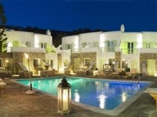 Hotel Bellissimo Resort, Mykonos All Locations