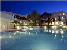 Thalassa Seaside Resort Suites, Kamari