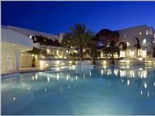 Hotel Thalassa, Insula Santorini