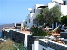 Hotel Astra Suites, Insula Santorini