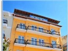 Hotel Akti Thabos, Limenas