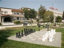 Hotel Assembly, Agios Athanasios