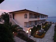 Hotel Sunrise Ammouliani, Muntele Athos Ouranouolis