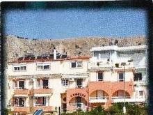 Hotel 4 Epoxes, Vrodados