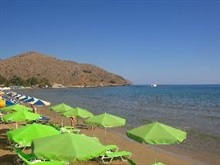 Hotel Metropol Sea Golden Bay, Georgioupolis Creta