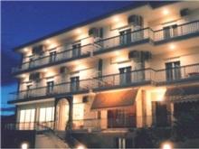 Hotel Iris, Kassandra Kallikratia