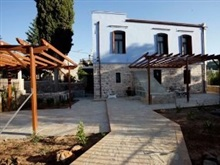 Traditional Hotel Ianthe, Chios Island All Locations