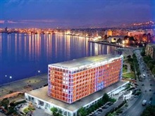 Hotel Makedonia Palace, Thessaloniki