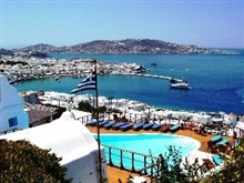 Mykonos View Hotel, Mykonos All Locations