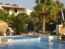 Hotel Summerland Holiday S Resort, Naxos