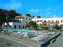 Hotel Eri, Paros All Locations