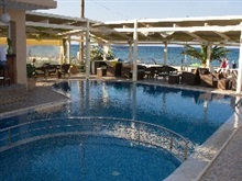 Hotel Golden Bay, Malia Creta