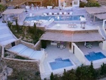 Hotel Agalia Luxury Suites, Ios Island