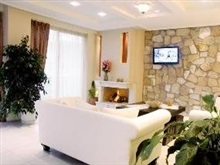 9 Queens Spa Hotel, Edipsos Evia
