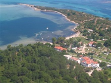 Hotel Ekies All Senses Resort, Sithonia Vourvourou