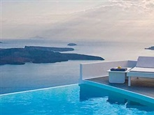Hotel Chromata, Santorini All Locations