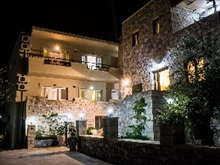 Hotel Bonos Apartments, Stoupa