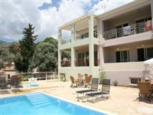 Hotel Rouda Village, Lefkada All Locations