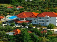 Hotel Achillion, Skala Potamia