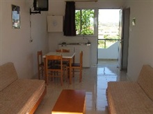 Hotel Holidays Apartments, Ialyssos