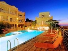 Hotel Sunrise Apartments, Rethymnon