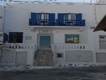 Hotel Domna Lakka Apartments, Mykonos All Locations