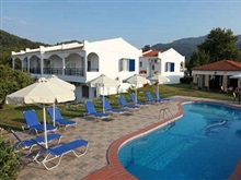 Hotel Antigone Apartments, Limenas