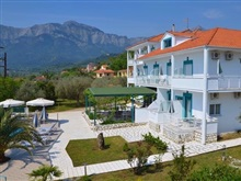 Hotel Dimitris, Golden Beach
