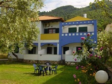Hotel Blue Sky Apartments Thasos, Skala Potamia