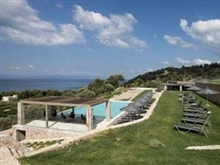 Hotel Elimnion Resort, Evia