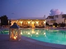 Saint Andrea Sea Side Resort, Naoussa Paros