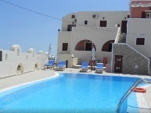 Hotel Angels In, Fira
