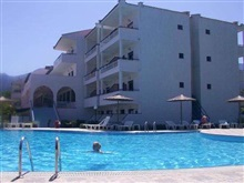 Hotel Ioannis, Golden Beach