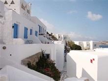 Hotel Madalena, Mykonos All Locations