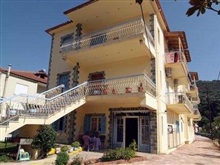 Hotel Oliva Pension, Parga