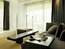 Hotel Brasil Suites Apartments, Atena