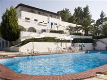 Hotel Theo Bungalows, Kassandra Kriopigi