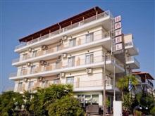 Hotel Alkyonis, Kassandra Kallikratia
