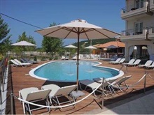 Hotel Ammos Bay, Preveza All Locations