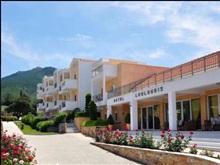 Louloudis Apartments, Skala Rachoniou