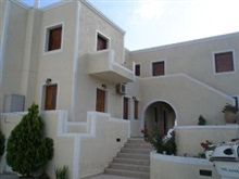 Annarita Apartments, Milos