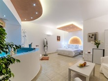 Hotel William S Houses, Akrotiri Santorini