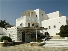 Hotel Ortensia Villas Apartments, Mykonos All Locations