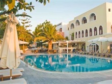Hotel Makarios, Kamari