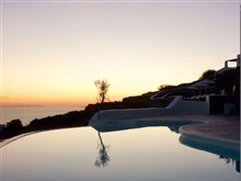 Hotel Carpe Diem Santorini, Pyrgos Santorini